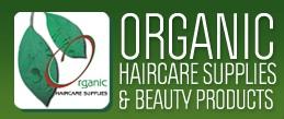 Organic Haircare Supplies