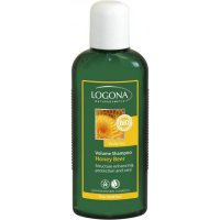 Logona Volume Shampoo Honey Beer 250ml